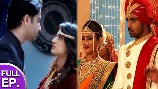 Dev & Sonakshi's Romantic Dance, Aryan To Marry Purva Again In 'Krishnadasi' & More