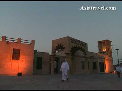 Dubai, Short Introduction by Asiatravel.com