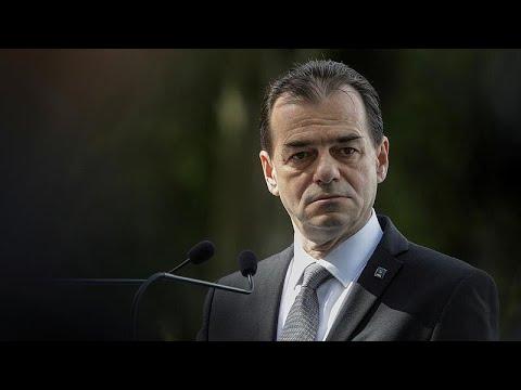 Ludovic Orban az új román miniszterelnök