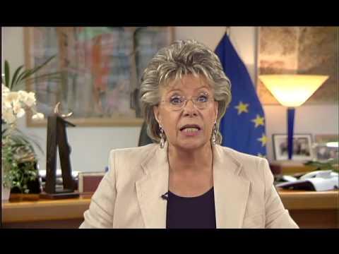 L'UE chiede la privatizzazione dell'ICANN