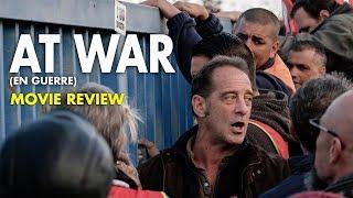 At War / En Guerre | Movie Review