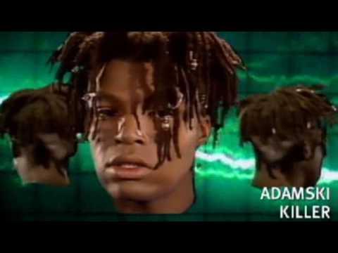 ADAMSKI - Killer / / HD--16:9 / /