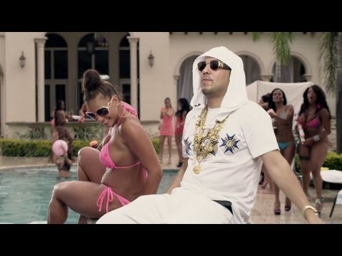 Kari - Pop That (Remix) [Alabama Unsigned Hype]