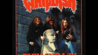 Watch Whiplash King With The Axe video