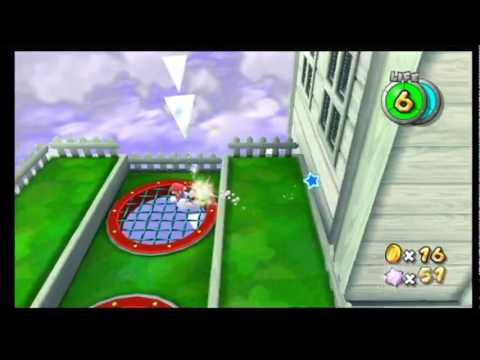 Super Mario Galaxy 2 - Let's Play - Part 40