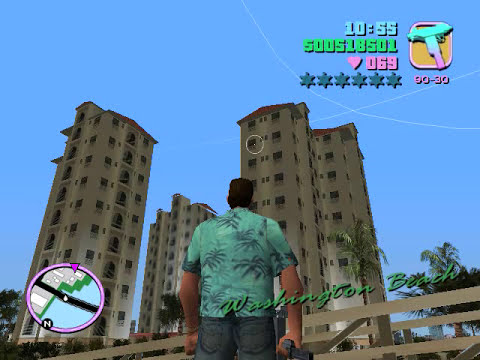 Gta Vice City Truco De Dinero