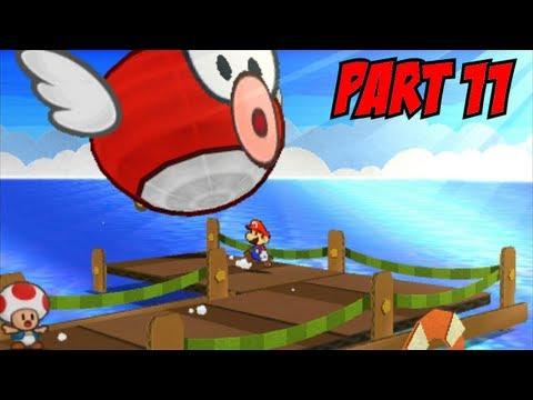 Paper Mario: Sticker Star - Part 11