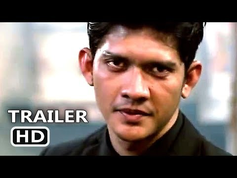 THE NIGHT COMES FOR US Official Full online (2018) Iko Uwais, The Raid-like Action Netflix Movie HD streaming vf