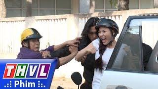 THVL   Cuộc chiến nhân tâm - Tập 55[1]: Alin ra lệnh bắt cóc Nhàn buộc Phan trả hàng cho mình