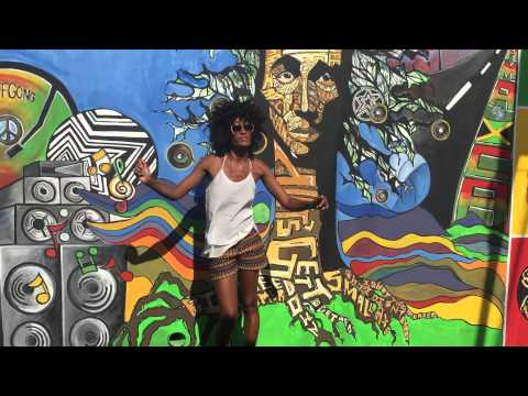 Experiencing the Bob Marley Museum in Kingston, Jamaica