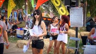 Pattaya Big Bike Show - Thailand Holiday Homes