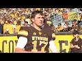 QB TALK: Wyoming's Josh Allen One-On-One – Part 1