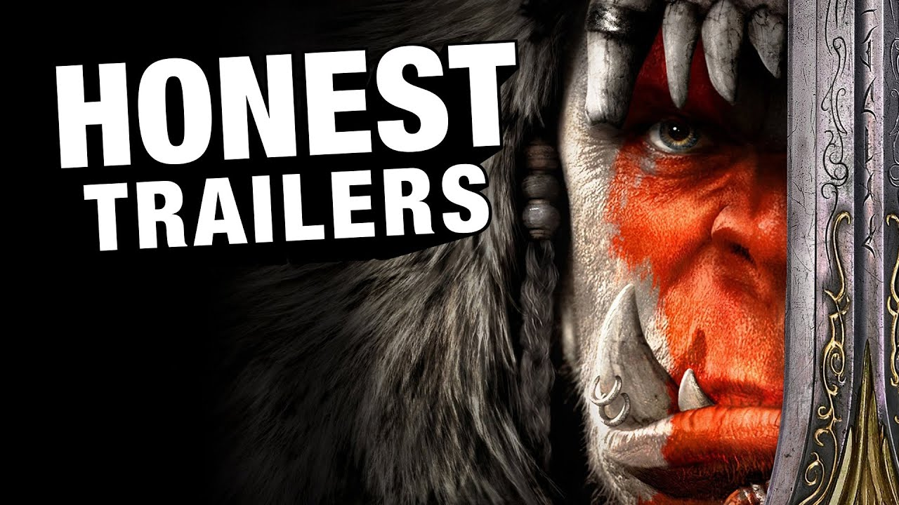 Warcraft Has Earned An Honest Trailer