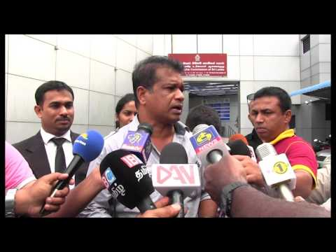 Eastern Sri Lanka power plant violates rights says JVP