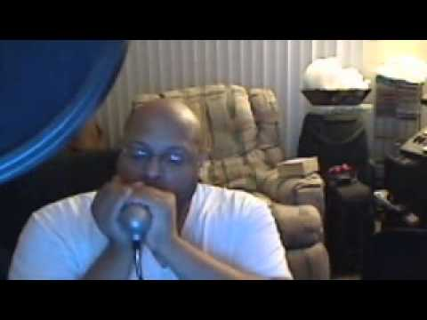 Terry Brooks n a Astatic JT30 RH Mic Demo using Lee OscarAbmH Harp.wmv