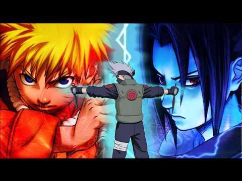 Nightcore - Scenario // Naruto Ending 15