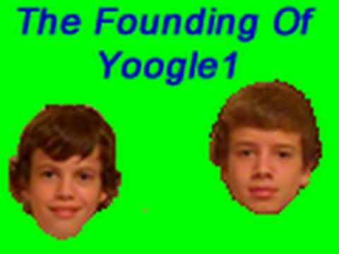 The Founding Of Yoogle1