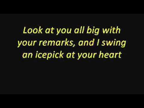 Eminem Ridaz Lyrics