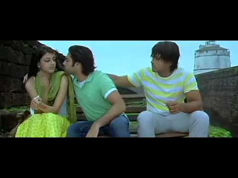 Arya 2   Karige Loga E Kshanam Hd Mkg96 video