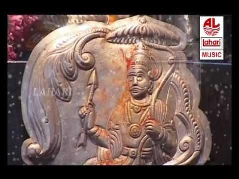 Navagraha Stotram - Shani Bhagawane Sharanam
