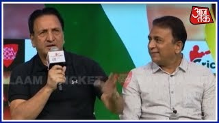 Sunil Gavaskar And Abdul Qadir Recall Their Most Memorable Moments | Salaam Cricket 2018