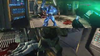 Halo: Combat Evolved - Legendary - Part 1