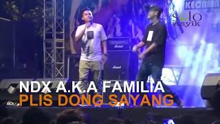 download lagu Ndx Aka - Plis Dong Sayang - Live Konser gratis