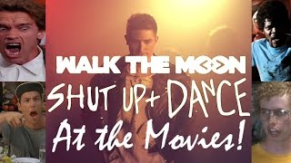 Shut Up and Dance: At The Movies Parody/Remix