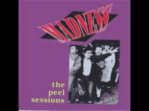 Madness - Land Of Hope And Glory (The Peel Sessions)
