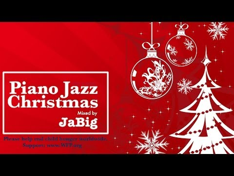 3 Hour Christmas Jazz Piano Instrumental Smooth Songs Music: 2014 Holiday Medley