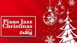 3 Hour Christmas Jazz Piano Instrumental Smooth Songs Music: 2014 Holiday Medley Playlist by JaBig