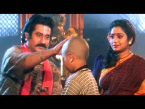 Devullu Songs - Govinda Govinda - Suman Kalpana - HD