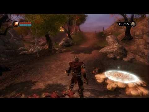 Давайте поиграем в Overlord - часть #5 - Я люблю горяченькое!