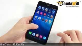 Huawei Ascend Mate 2 4G LTE Smartphone Hands On