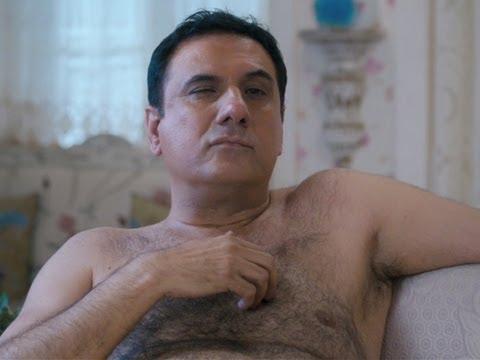 Boman Irani Gets Naughty - Shirin Farhad Ki Toh Nikal Padi