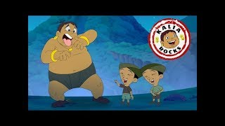 Chhota Bheem - Kalia Ustad Rocks Part II   Back2Back Comedy