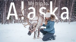 Fairbanks Alaska Trip - Fairbanks Day Tours & Excursions