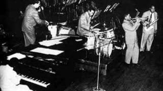 Massey Hall Toronto 1953: Night in Tunisia