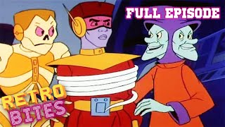 Ghostbusters | The Haunting Of Gizmo | TV Series | Full Episodes | Cartoons For Children