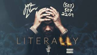 Joyner Lucas - Literally (508)-507-2209 (Audio Only)
