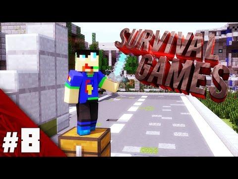 Minecraft - Blitz Survival Games - #8