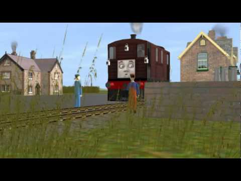 Trainz - Toby's Seaside Holiday