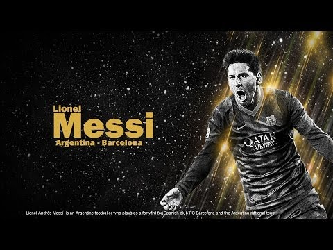 Lionel Messi 2014 ● Keep Moving Forward ● The Greatest Ever | Hd video