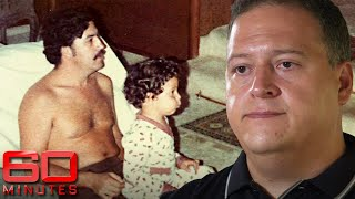 My father, Pablo Escobar (2016) | 60 Minutes Australia  from 60 Minutes Australia