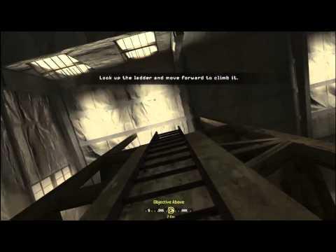 Call Of Duty 4 MW - Treinamento. I