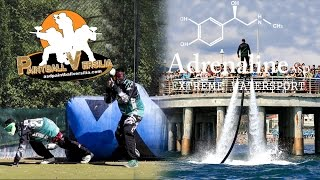 Adrenaline ASD + Paintball Versilia  -Summer 2016