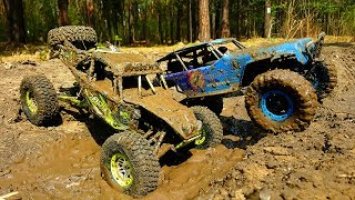 RC Cars MUD Action and MUD Racing WLtoys 10428 | RC Extreme Pictures