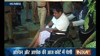 Former gangster Ashwin Naik arrested for blackmailing