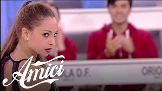 Amici 17 - Valentina - Oronero