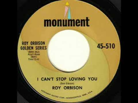 Roy Orbison - I Can